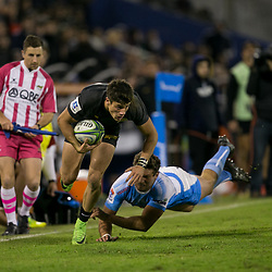Jaguares and Bulls Super Rugby -UAR/Gaspafotos, 19 May 2018  Estadio Jose Amalfitani