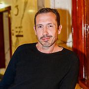 NLD/Amsterdam/20180111 - Photocall Bankier van het Verzet, Jacob Derwig