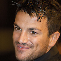 MACAU, CHINA - JUNE 11:  Singer Peter Andre attends a news conference during the 2009 International Indian Film Academy Awards at the Venetian Macao-Hotel-Resort on June 11, 2009 in Macau.  Photo by Victor Fraile / studioEAST