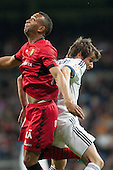 League BBVA matchday 28: Real Madrid vs Mallorca (5-2)