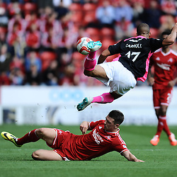 Aberdeen v Partick Thistle | Scottish Premiership | 30 August 2014