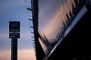 February 26-28, 2015: Formula 1 Pre-season testing Barcelona : Atmosphere at circuit catalunya.