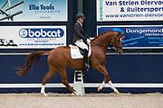 Mara de Vries - Doris Day DVB<br /> Indoor Oosteind 2012<br /> © DigiShots
