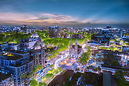 CITYSCAPE of VIETNAM- Cảnh Thành Phố