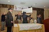 Chabad Lubavitch Torah Dedication 9-10-17