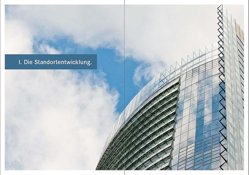 Jahreswirtschaftsbericht für die Stadt Bonn