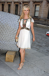 JENNY HALPERN-PRINCE at the Royal Academy of Art's SUmmer Party following the official opening of the Summer Exhibition held at the Royal Academy of Art, Burlington House, Piccadilly, London W1 on 7th June 2006.<br />