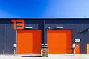 harcourt business park, 809-821 botany road, rosebery, sydney, australia
