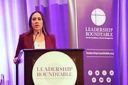 Leadership Roundtable 2020