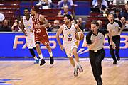 DESCRIZIONE : Milano Lega A 2014-15 <br /> EA7 Olimpia Milano - Acea Virtus Roma <br /> GIOCATORE : Lorenzo D'Ercole<br /> CATEGORIA : controcampo contropiede palleggio <br /> SQUADRA : Acea Virtus Roma <br /> EVENTO : Campionato Lega A 2014-2015 <br /> GARA : EA7 Olimpia Milano - Acea Virtus Roma<br /> DATA : 12/04/2015<br /> SPORT : Pallacanestro <br /> AUTORE : Agenzia Ciamillo-Castoria/GiulioCiamillo<br /> Galleria : Lega Basket A 2014-2015  <br /> Fotonotizia : Milano Lega A 2014-15 EA7 Olimpia Milano - Acea Virtus Roma