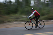 The National Forest Foundation, in partnership with Cycle Oregon, hosted the first Ride For Two Rivers -- Metolius & Whychus cycling event in Sisters, Ore. This ride, which toured up McKenzie Pass on a 51- mile route also included a 21-mile family friendly route to the quaint community of Camp Sherman.