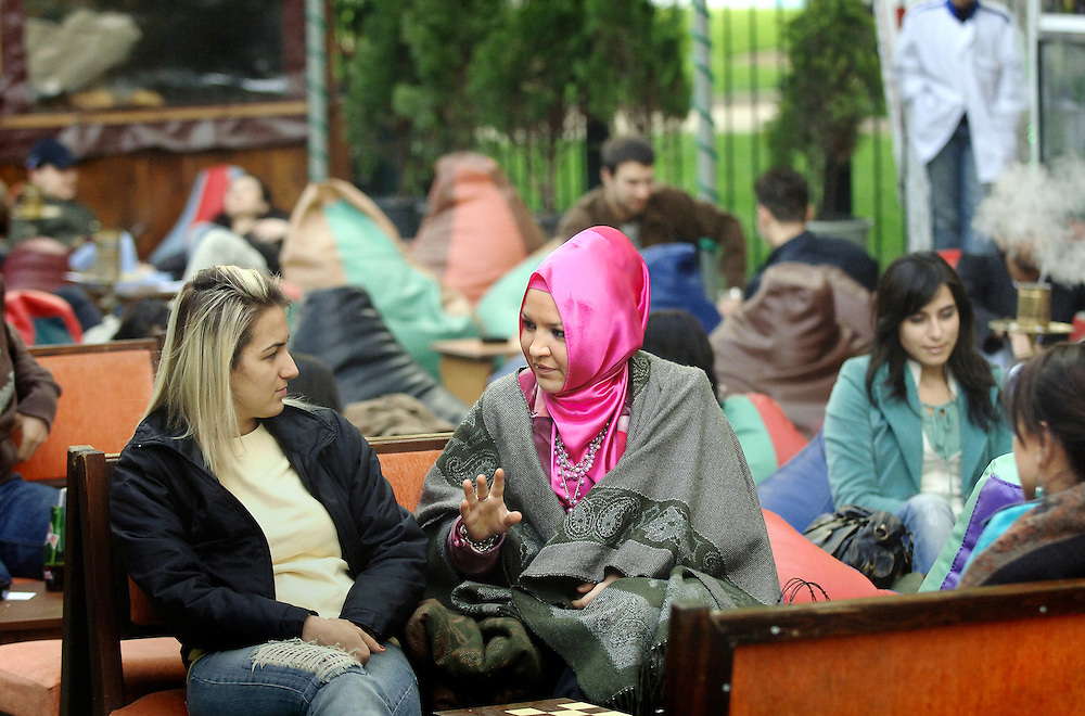 Istanbul, Turkey 07 May 2006.<br />