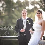Hilde & Steven 2012