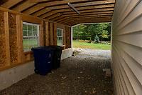 Buck Residence Gilford, NH  ©2019 Karen Bobotas Photographer