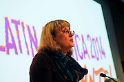 Latin America 2014 Conference<br /> Adelante!<br /> <br /> Diane Holland<br /> Unite the Union Assistant General Secretary and CSC Executive