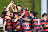 New Zealand Schools Rugby Final