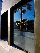 Amy's Garden/AMMO