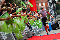 Maurice Herwig at Ironman 70.3 Slovenian Istra 2019, on September 22, 2019 in Koper / Capodistria, Slovenia. Photo by Matic Klansek Velej / Sportida