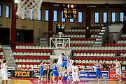 DESCRIZIONE : Teramo Giochi del Mediterraneo 2009 Mediterranean Games Italia Turchia Italy Turkey Preliminary Men<br /> GIOCATORE : Luigi Datome<br /> SQUADRA : Nazionale Italiana Maschile<br /> EVENTO : Teramo Giochi del Mediterraneo 2009<br /> GARA : Italia Turchia Italy Turkey<br /> DATA : 30/06/2009<br /> CATEGORIA : stoppata last shot<br /> SPORT : Pallacanestro<br /> AUTORE : Agenzia Ciamillo-Castoria/G.Ciamillo