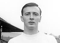 Billy McKeag, footballer, Glentoran FC, Belfast, N Ireland, June 1967, 196706000047<br /> <br /> Copyright Image from Victor Patterson, 54 Dorchester Park, Belfast, UK, BT9 6RJ<br /> <br /> t: +44 28 9066 1296<br /> m: +44 7802 353836<br /> vm +44 20 8816 7153<br /> <br /> e1: victorpatterson@me.com<br /> e2: victorpatterson@gmail.com<br /> <br /> www.victorpatterson.com<br /> <br /> IMPORTANT: Please see my Terms and Conditions of Use at www.victorpatterson.com