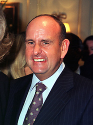 MR CHARLES ALLEN Chief Executive of Granada PLC at a party in London on 18th October 1999.MXY 19 mo