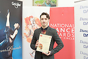 The 15th Critics' Circle National Dance Awards 2014<br />