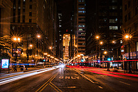 LaSalle Street, Downtown Chicago
