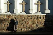 Sucre - Bolivia