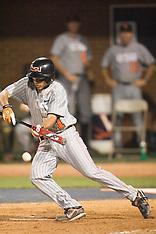 20070601 - Oregon State v Rutgers (NCAA Baseball Regionals)