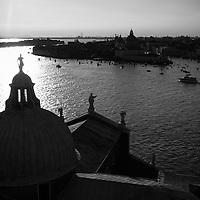 The beautiful San Giorgio Island in Venice.
