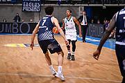 Calhoun Omar<br /> Pallacanestro Cantu' - Basket Leonessa Brescia<br /> Basket Serie A LBA 2018/2019<br /> Desio 07 April 2018<br /> Foto Mattia Ozbot / Ciamillo-Castoria