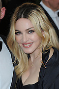 May 5, 2015 - New York, NY, USA - <br /> <br /> Madonna attending the Costume Institute Benefit Gala  celebrating the opening of China: Through the Looking Glass at The Metropolitan Museum of Art on May 4, 2015 in New York City <br /> ©Exclusivepix Media