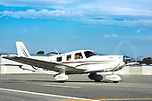 Piper Cherokee 6XT N205SG
