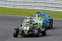 #5 James Ashworth Caterham Superlight R300-S during the BookaTrack.com Caterham Superlight R300 Championship at Oulton Park, Little Budworth, Cheshire, United Kingdom. August 13 2016. World Copyright Peter Taylor/PSP.