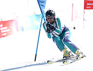n/z.: Kambiz Savehshemshaki (Iran) Olimpiady Specjalne Igrzyska Zimowe podczas zawodow na stoku Inchinose w Yamanouchi - Japonia , Nagano , 28-02-2005 , fot.: Adam Nurkiewicz / mediasport..Kambiz Savehshemshaki (Iran) Special Olympics Winter Games during alpine skiing competition at Inchinose in Yamanouchi - February 28, 2005 , Japan , Nagano ( Photo by Adam Nurkiewicz / mediasport )