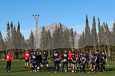 Trainingskamp Cambuur in Spanje