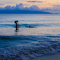 PUERTO VALLARTA, MEXICO -- November 2013 -- (PHOTO / CHIP LITHERLAND)