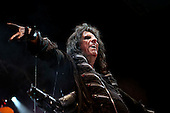 Alice Cooper in Columbus, OH on August 17, 2011