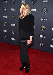 Rosanna Arquette attends the opening night of the TCM Classic Film Festival in Los Angeles, CA on April 26, 2018. Photo by Lionel Hahn/ABACAPRESS.COM