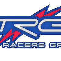 TRG-AMR Logos
