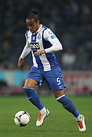 20120212: PORTO, PORTUGAL – Liga Zon Sagres 2011/2012: FC Porto vs Uniao Leiria.<br />