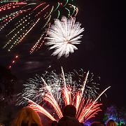 2017-11-04 Dunfermline Fireworks