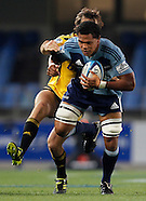 Rugby - Blues v Hurricanes