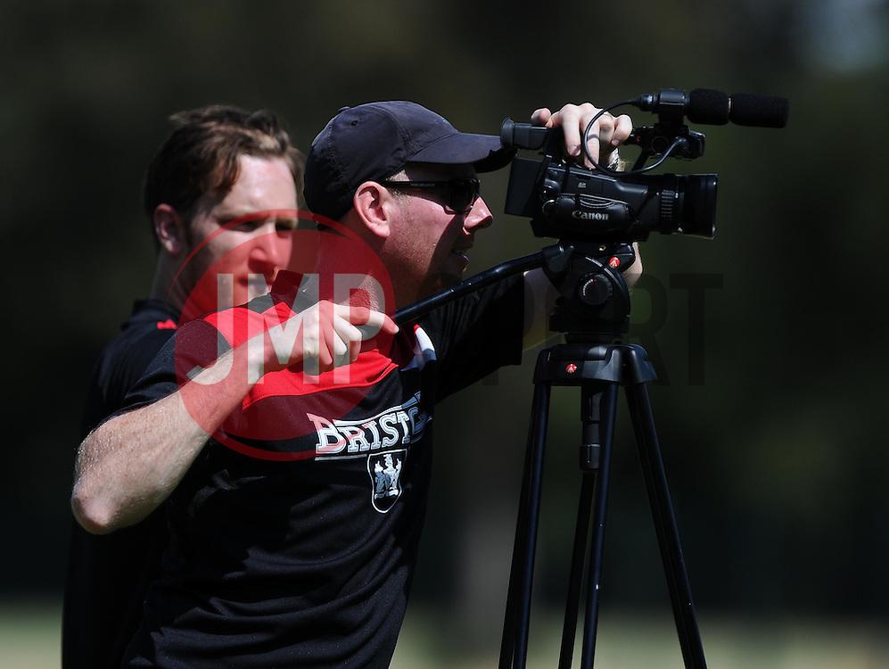 Adam Baker  - Photo mandatory by-line: Joe Meredith/JMP - Mobile: 07966 386802 - 17/07/2015 - SPORT - Football - Albufeira -  - Pre-Season Training