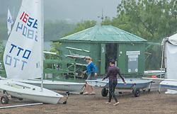 Prizegiving<br /> <br /> <br /> ISAF Emerging Nation Program<br /> National Sailing Academy Antigua