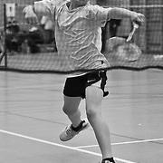 Badminton EIMPM  2011 Warszawa