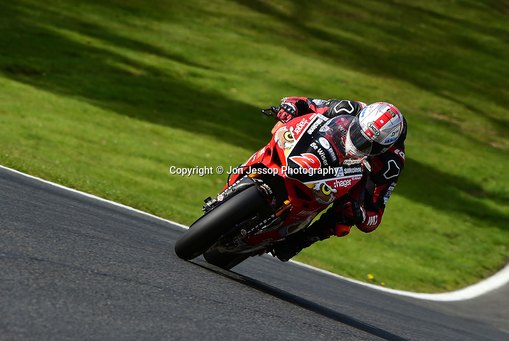#2 Glenn Irwin Carrickfergus Be Wiser Ducati Racing Team Ducati 1199