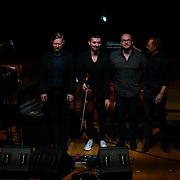 ACT 25th Birthday concert with Michael Wollny,Andreas Schaerer,Vincent Peirani,Emile Parisien , Adam Bałdych , Helge Lien Trio on Sat 11th Nov at Cadogan Hall, London, UK