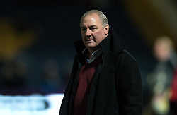 Worcester Warriors Director of Rugby Gary Gold - Mandatory by-line: Robbie Stephenson/JMP - 22/12/2017 - RUGBY - Sixways Stadium - Worcester, England - Worcester Warriors v London Irish - Aviva Premiership