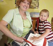 2008 - Janet Laubie's Life Quilt